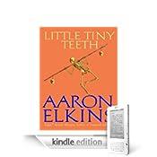 Little Tiny Bones by Aaron Elkins