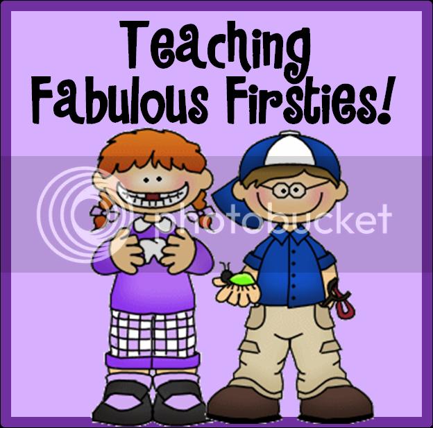Teaching Fabulous Firsties!