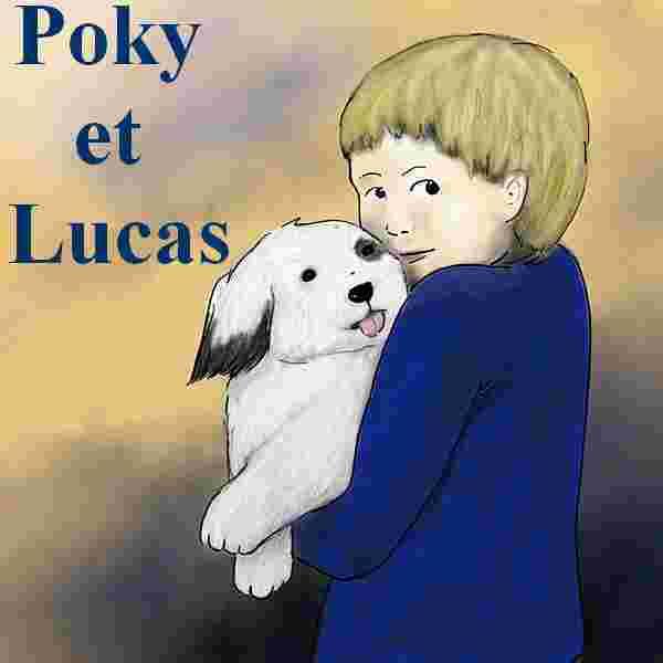 Poky et Lucs histoires textes adaptés cp