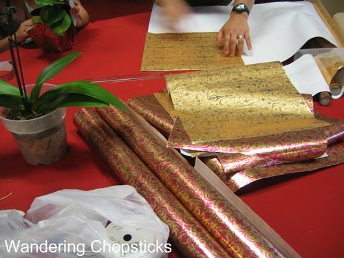 Vietnamese Wedding Preparations and Ceremony 3