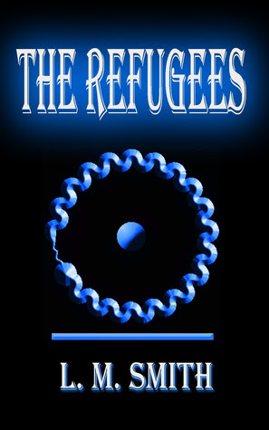 The Refugees ( A Jazz Nemesis Novel Book #2)