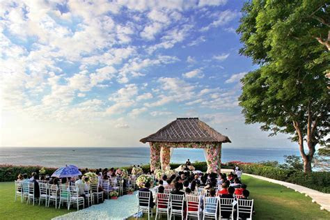 10 Best Wedding Hotels in Bali   Where to Get Married in Bali