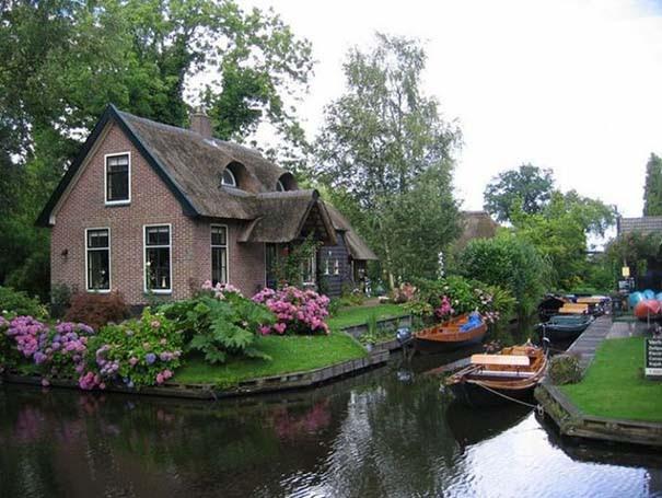 Η «Βενετία» της Ολλανδίας (1)