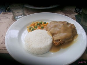 Xtremely Xpresso 's Stuffed Porkchops