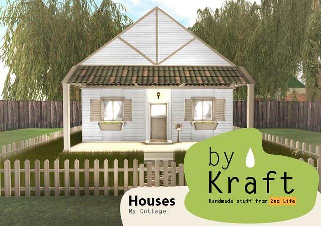 (by Kraft) My Cottage