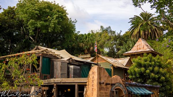 Disneyland Resort, Disneyland, Adventureland, Jungle, Cruise, Queue, Line, Upstairs, Refurbishment, Refurbish, Refurb