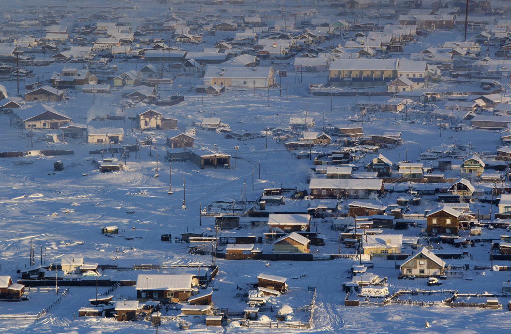 Conheça Oimekon, o povoado mais frio do planeta 27