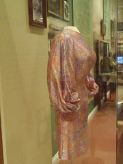 Dolly Parton's dress