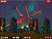 Jogar Flaming zombooka 2 Jogos