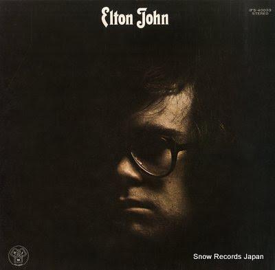 JOHN, ELTON s/t