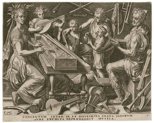 BibliOdyssey: The Seven Liberal Arts