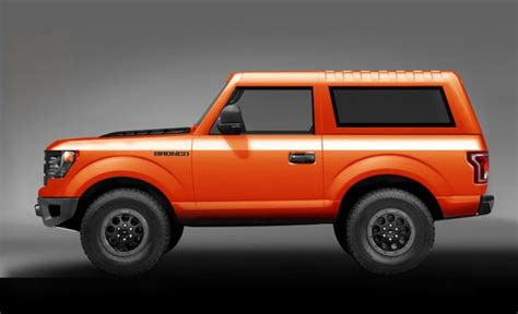 ford bronco towing capacity specs release date