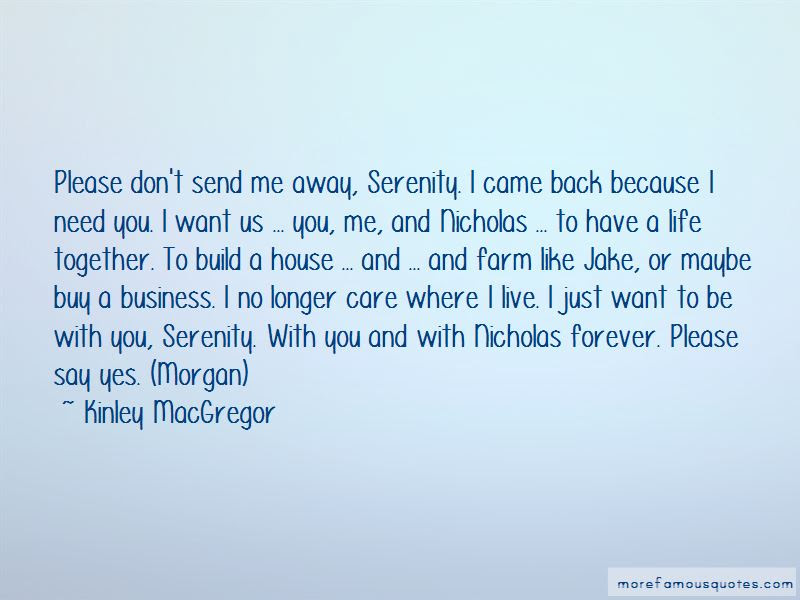 I No Longer Need You In My Life Quotes Top 31 Quotes About I No