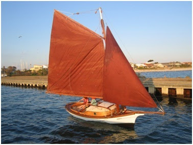 Ideas Small wooden sailboat plans | Boat Plan