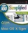 Mac OS X Tiger - Mark Chambers