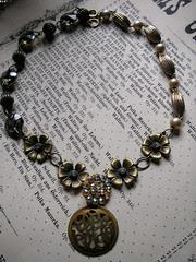 Midsummer Nights Dream Necklace! 5