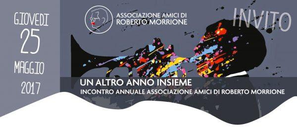 Save the date: 25 maggio Assemblea dell'Associazione Amici di Roberto Morrione