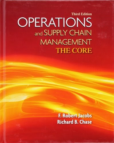 business textbook supply chain Supply chain management (scm) is a broadened management focus that considers the combined impact of all the companies involved in the production of goods and services, from suppliers to manufacturers to wholesalers to retailers to final consumers and beyond to disposal and recycling.