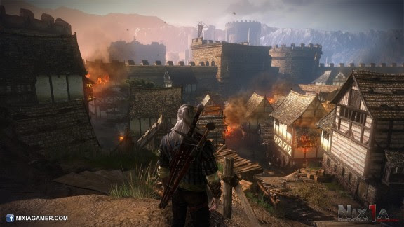 The Witcher 2 ~ Nixiagamer.com