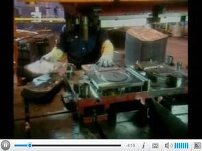 Sản xuất máy sấy video