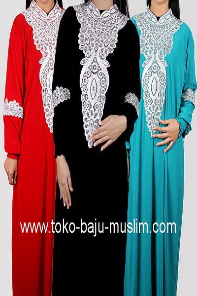 toko butik baju muslim murah tanah abang butik baju