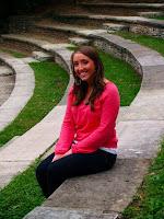 The Buckeye State's Own Lauren Wise