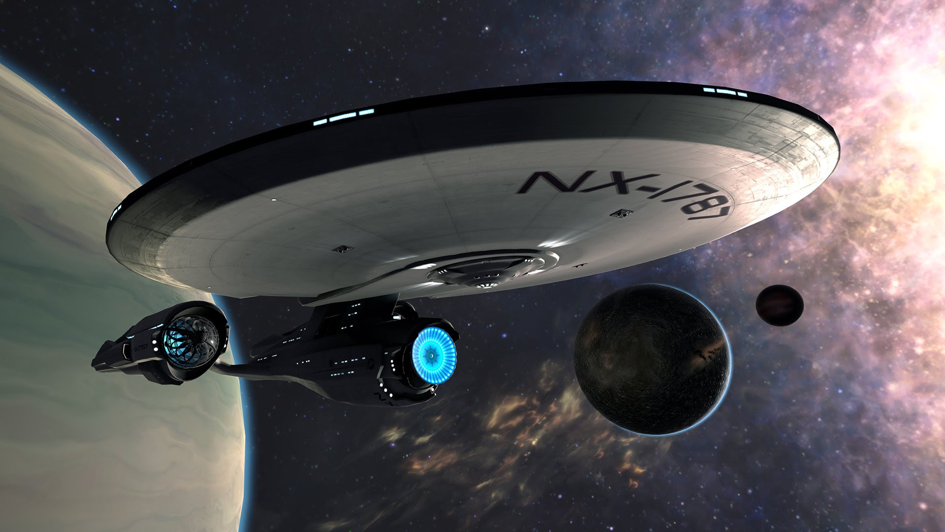 Review: Star Trek: Bridge Crew screenshot