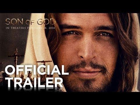 Filho de Deus - Trailer Oficial