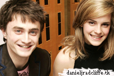 Harry Potter and the Order of the Phoenix press conference in London