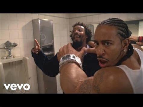 Ludacris   Get Back (MTV Version)   YouTube