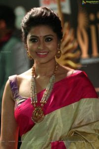 Top 33 Famous South Indian Actress In Saree Tbg Bridal Store