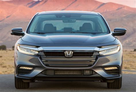 honda insight price release date specs review