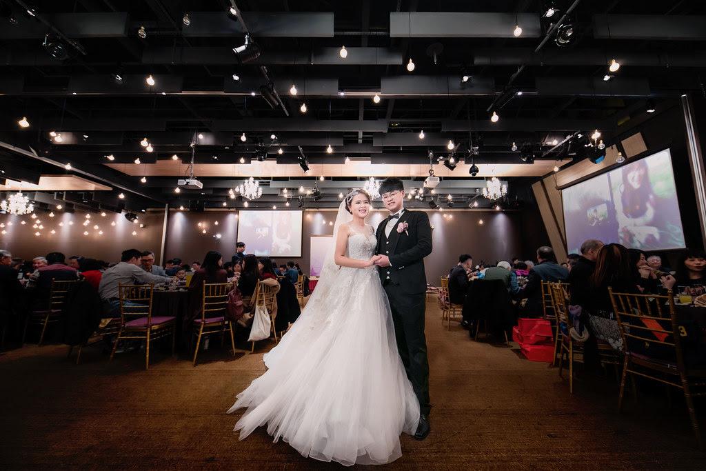 096 真劇場 類婚紗