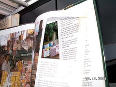 Torn Pages of Library Book (4)