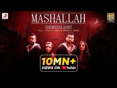 माशाल्लाह Mashallah – THEMXXNLIGHT