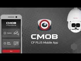 WATCH LIVE CPPLUS CAMERA ON MOBILE