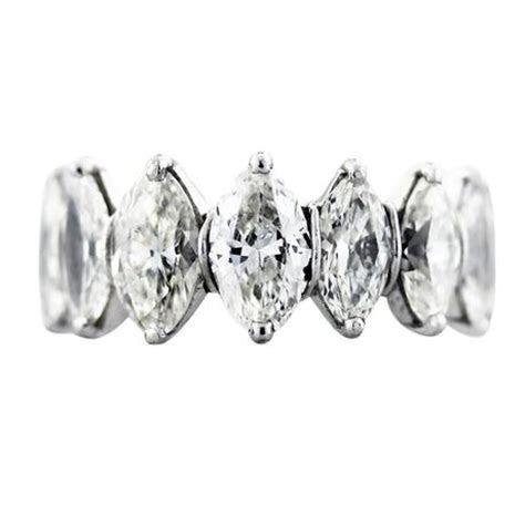 Wedding Ring Eye Candy: Marquise Wedding Rings   Paperblog