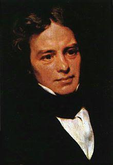 Profil Lengkap Bapak Listrik Michael Faraday