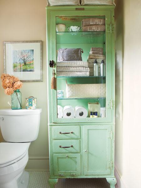 43 Practical Bathroom Organization Ideas | Ingenious Look