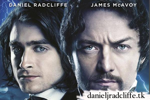 Update: Victor Frankenstein nu te zien op Digital HD, (nog) niet op DVD & Blu-ray