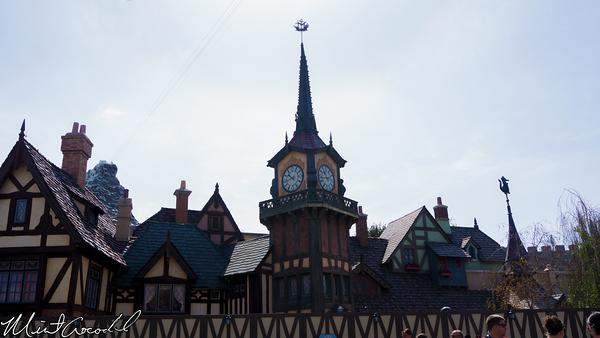 Disneyland Resort, Disneyland, Fantasyland, Peter, Pan, Flight