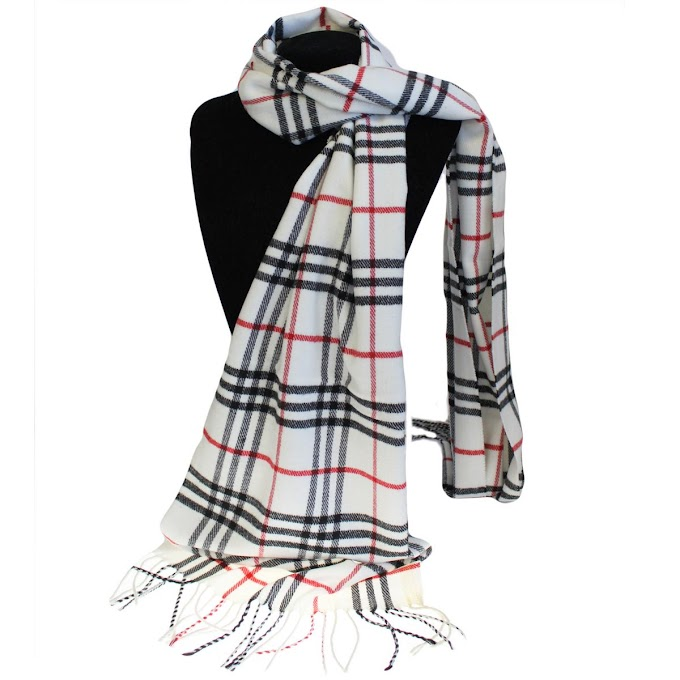 Things You Should Know About Ladies Scarf Stock