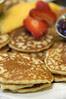 Swedish Pancakes, Sears' Fine Food, San Francisco