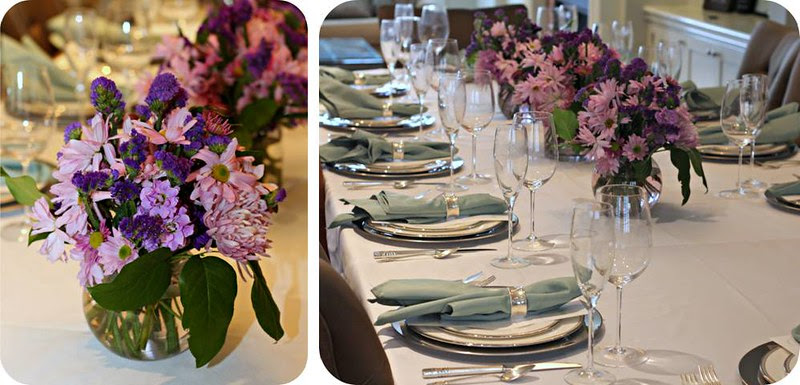 Spring Dinner Party 4