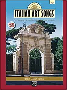 [PDF] Gateway To Italian Songs And Arias High Voice Comb ...