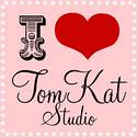 TomKat Studio Button I LOVE