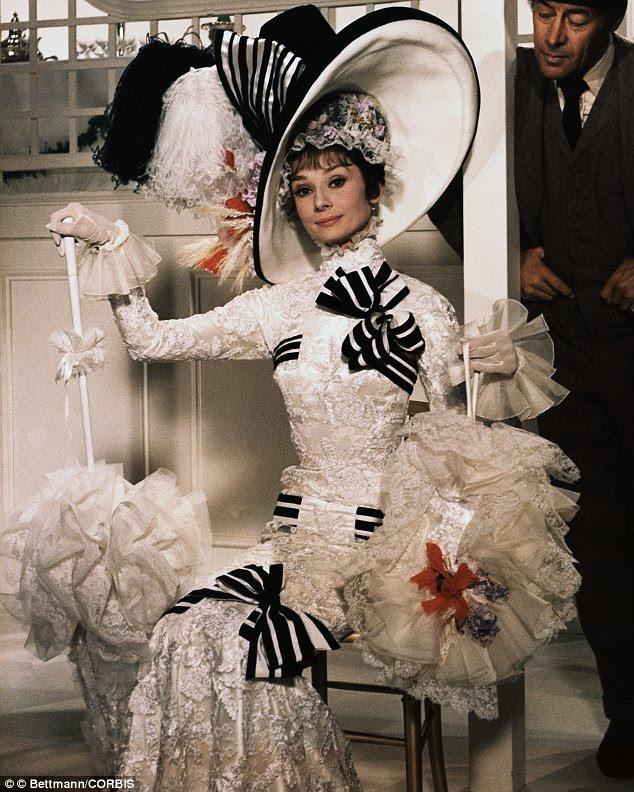1964 My Fair Lady