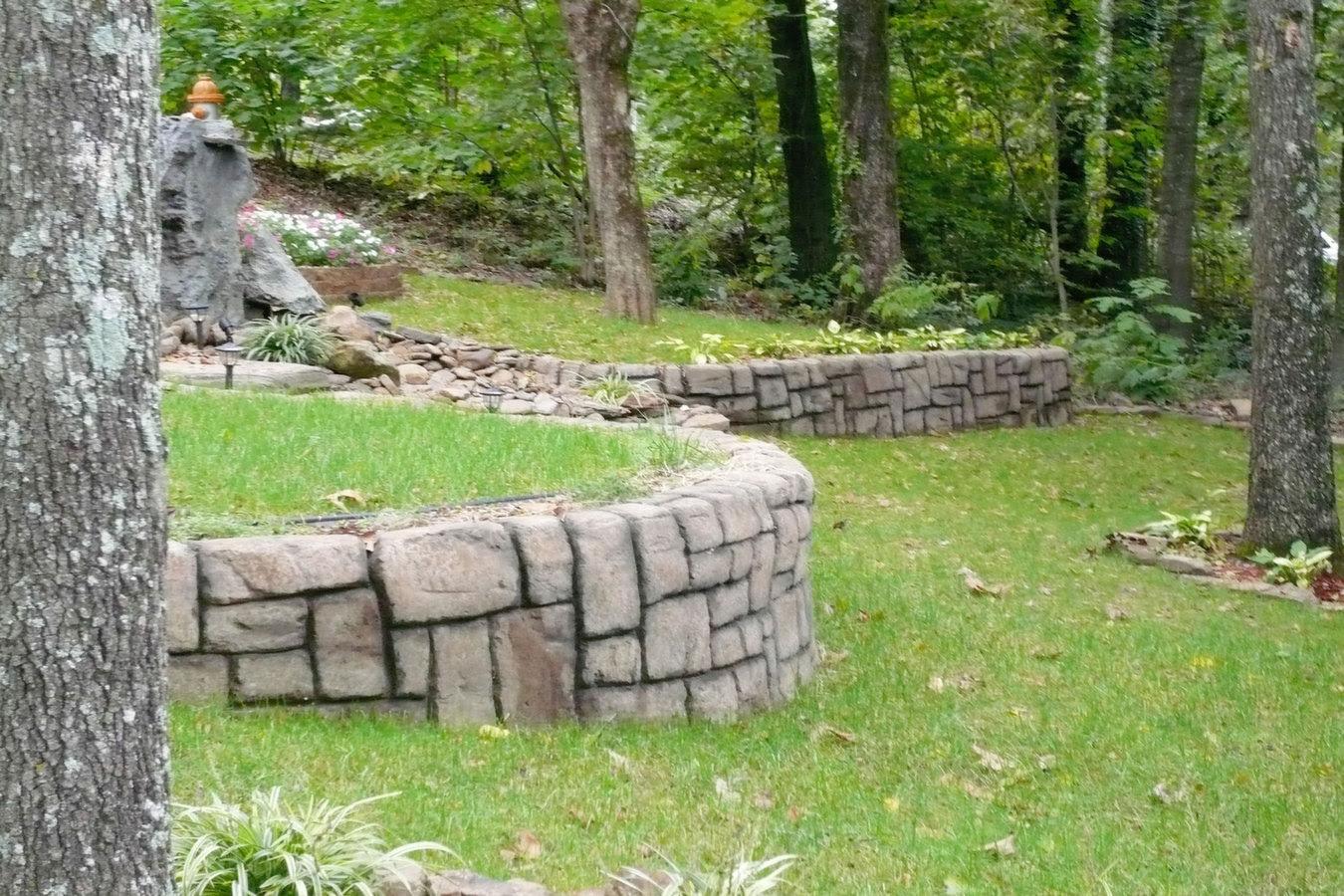 Aquacrete Pools Retaining Walls Patios Stamped Concrete Replaster