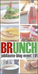 Jubiläums-Blog-Event LVI - Brunch & Giveaway (Einsendeschluss 15. Mai 2010)