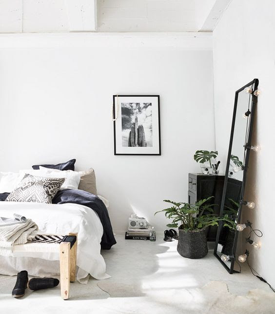 10 Minimal cozy bedrooms that will wish you sweet dreams ...